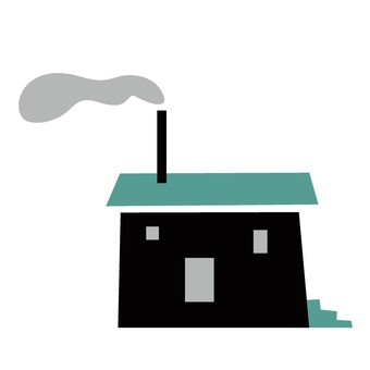 북 유럽풍 저택