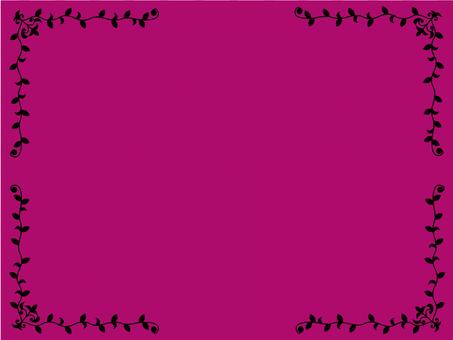 Arabesque pattern 12