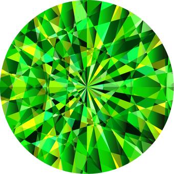 Diamond No. 3