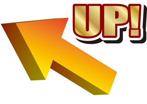 UP_ gradation
