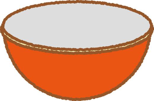 Kitchen equipment (bowl 2)