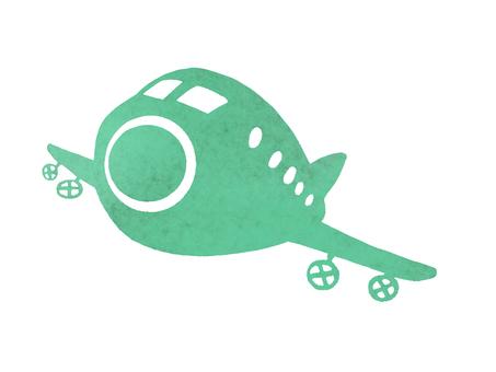 Airplane 32019031904