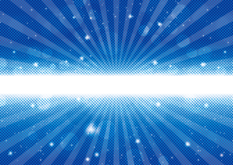Blue Glitter 37