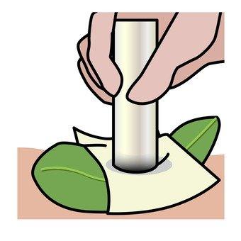 Moxibustion treatment
