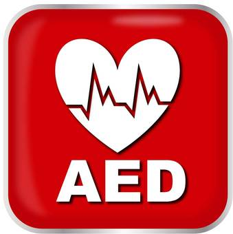 AED-icon