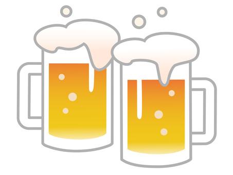 60618. Beer toast 2