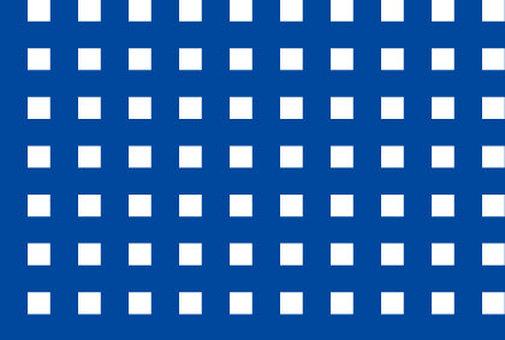 網格藍色的時尚壁紙