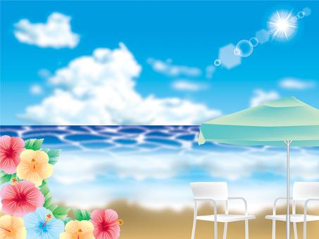 Sea _ coast