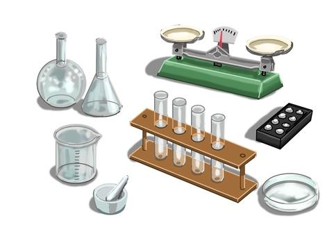 Experimental tool 001