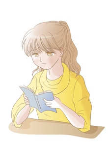 書籍的禮物