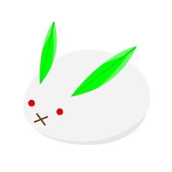 Snow rabbit (1)