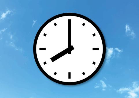 早上8點鐘的時間管理
