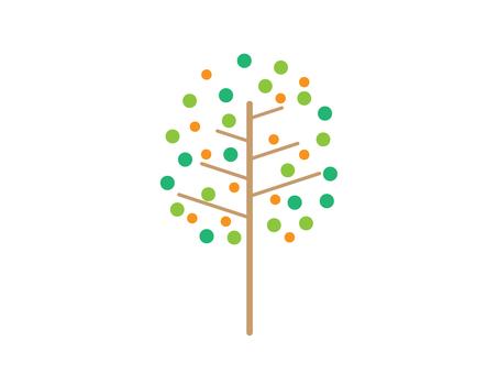 나무 아이콘
