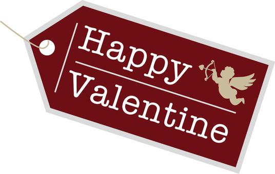 Valentine 's Angel' s Leda