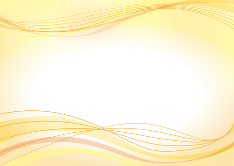 Wave 01 - Orange