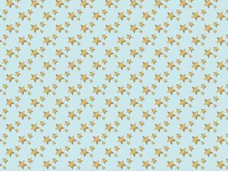 Cute star pattern wallpaper