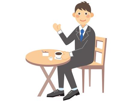 Cafe _ 7