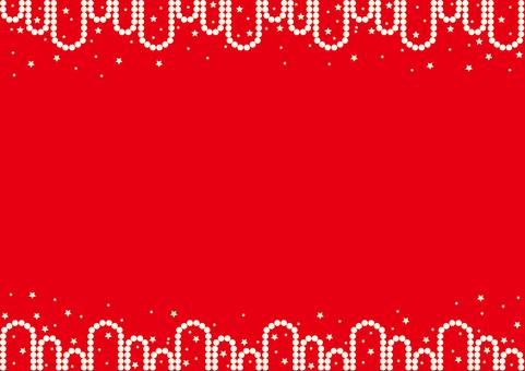 Wallpaper - Parpur - Red