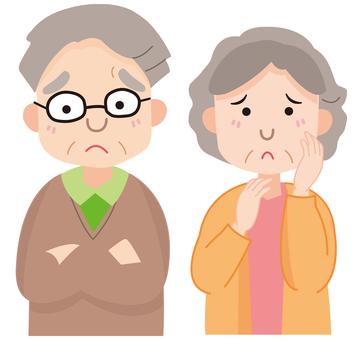 Elderly people 01
