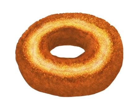 Old fashion donut (plain)