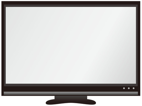 Personal computer monitor