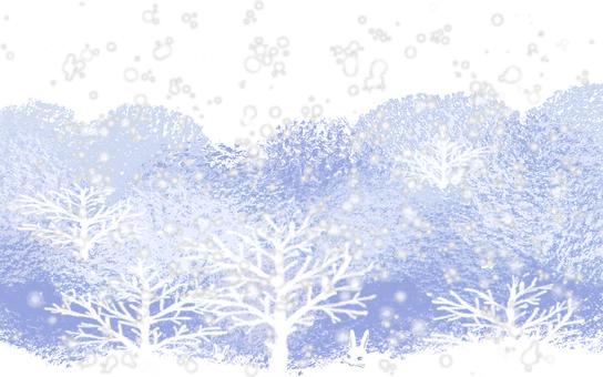 겨울 풍경 2