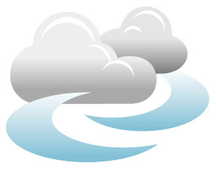 Weather Wind icon