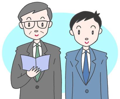 Guidance of subordinates.3