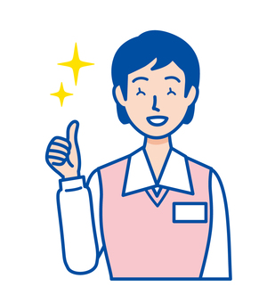 Receptionist Builder's Guide ac site Woman