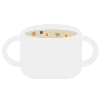 Soup ①
