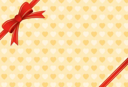Present Back Illustration 27