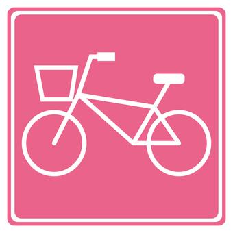 자전거 아이콘