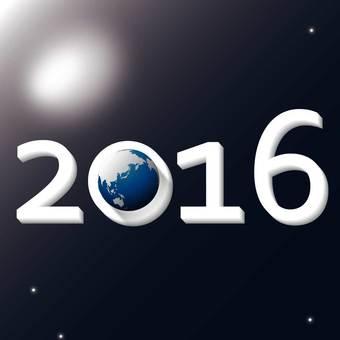 2016 (Earth)