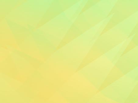Jaggedness / background (citrus)