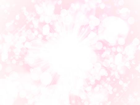 부드러운 핑크