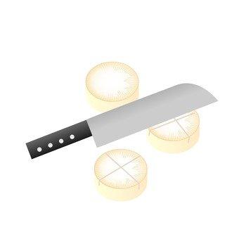 무우의 숨겨진 칼