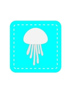 Jellyfish - Icon