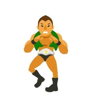 Wrestling 23