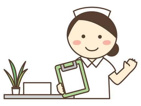 Nurse / Nurse / Nurse
