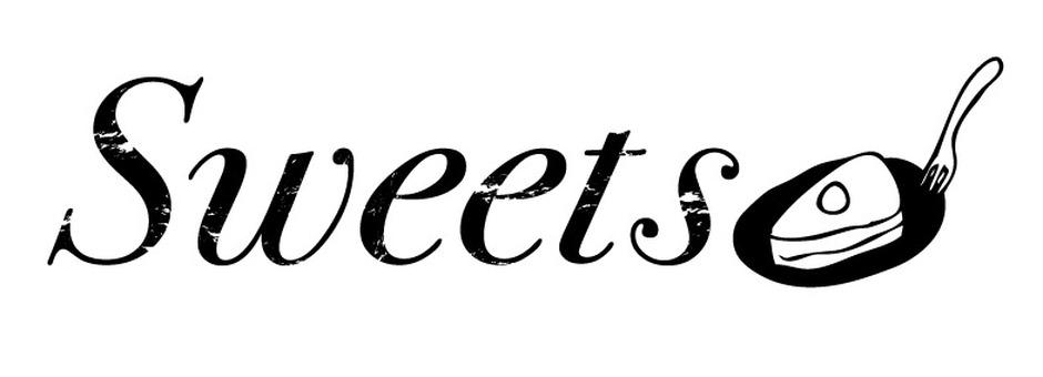 """Menu """"Sweets"""""""