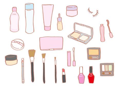 Makeup tool 2