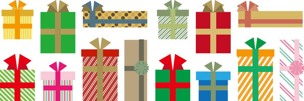 Christmas material 04 (set 04)
