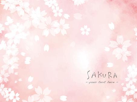 櫻花框架39