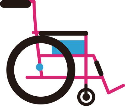 Wheelchair - 001