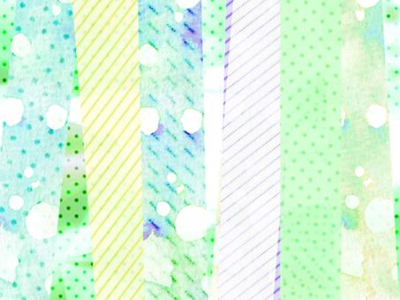 Colorful sticky note background 2