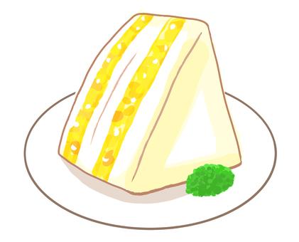 Egg Sand 2