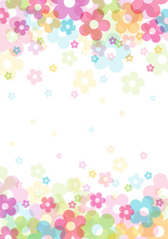 Flower background 3