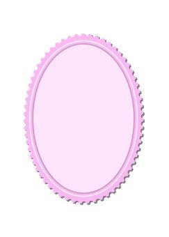 Frame ellipse