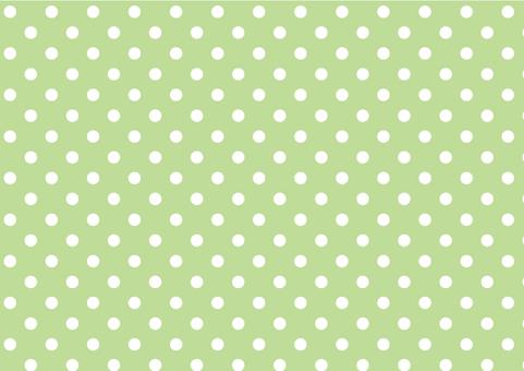 Dot background _ Green 1