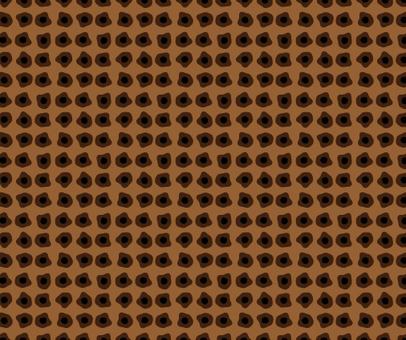 Japanese Pattern (Kanoko) 1
